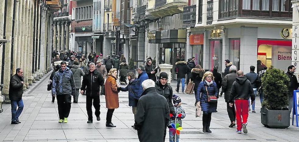 Palencia perdió 200 autónomos en 2017