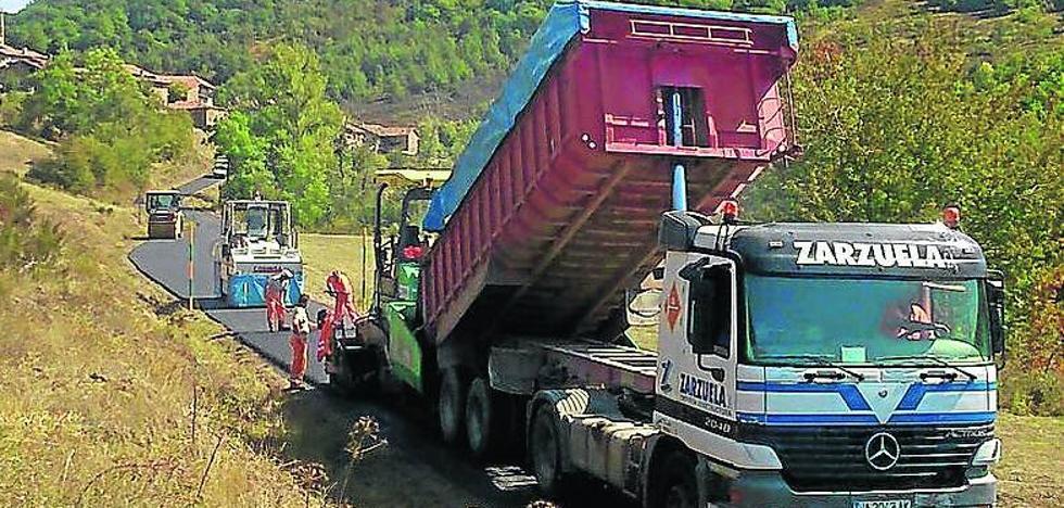 La Diputación de Palencia invertirá este año en mejorar las zonas rurales 19,9 millones