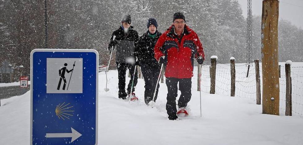 La nieve de la polémica, un alivio relativo