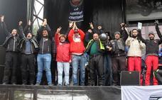 La Leyenda Continúa recoge el campamento hasta 2019