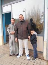 La segunda mezquita de la provincia de Valladolid se abrirá en Rioseco