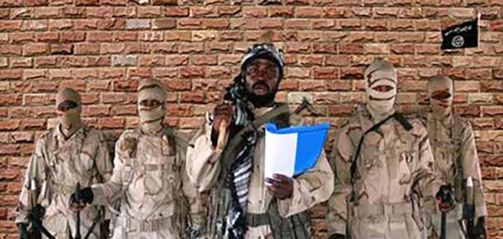 Boko Haram difunde un vídeo de las estudiantes de Chibok secuestradas: «No volveremos nunca»