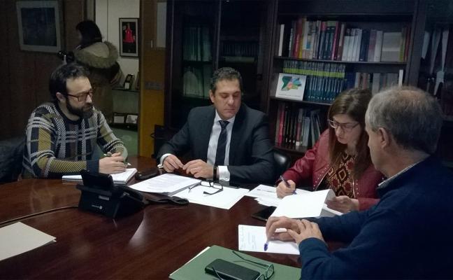 UCCL pide que se controle la población de conejos en la provincia de Zamora