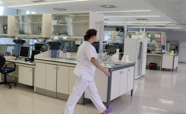 Castilla y León activa el test no invasivo de detección de anomalías cromosómicas prenatales