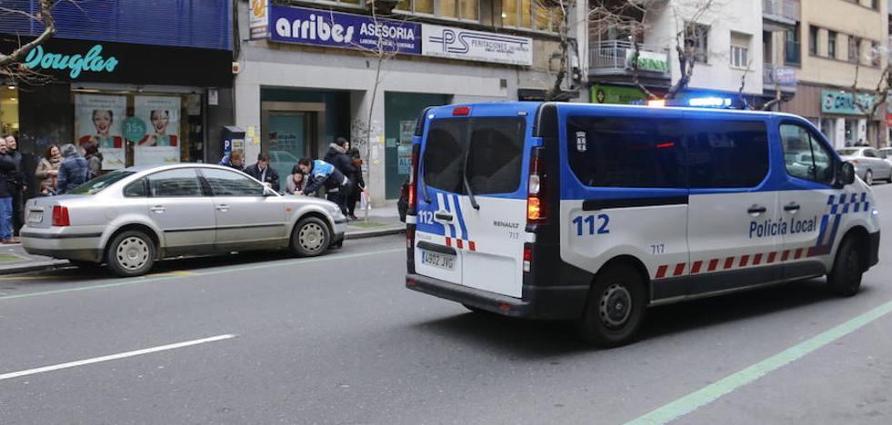 La subsanación de errores eleva a 280 los aspirantes a las 20 plazas de policía local