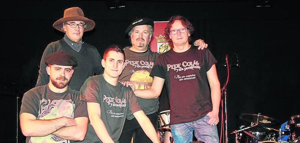 Grupos locales y de la comarca participarán en el segundo concierto solidario Santa Águeda