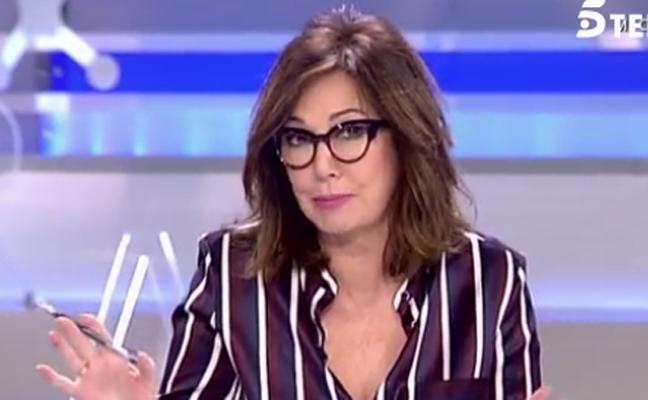 Ana Rosa Quintana cumple 62 años