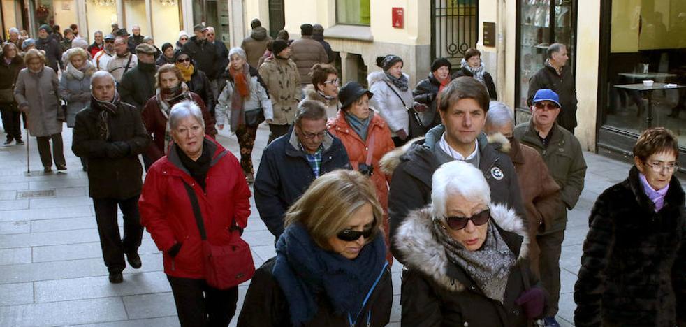Segovia batió los récords en 2017 al recibir más de 807.000 visitantes