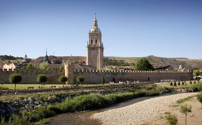 Soria, Cuenca y Teruel recibirán la visita de la Comisión Especial del Senado sobre la evolución demográfica