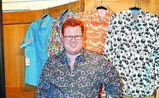 El creador de las camisas más feas del mundo