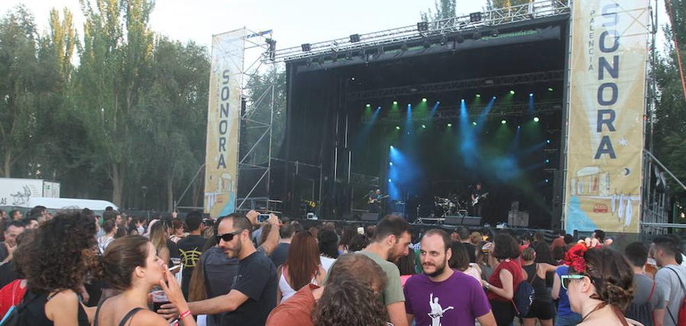 El festival Palencia Sonora habilitará un espacio VIP