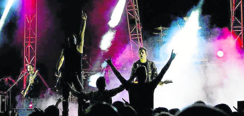El nordeste contará desde el próximo mes de julio con un ambicioso festival de rock