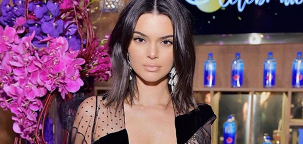 Kendall Jenner: «Me despierto de madrugada con ataques de pánico»