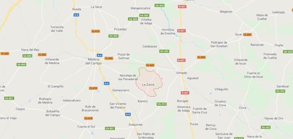 Un terremoto en Portugal se siente en Valladolid