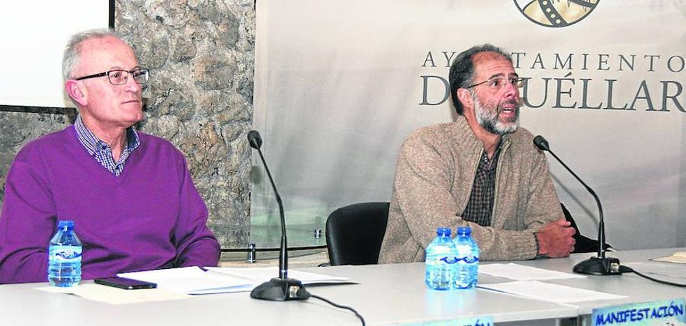 IU alerta de que la mitad de los médicos de atención primaria en la provincia se jubilará en cinco años