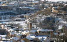 Segovia lidera la clasificación del mejor turismo en Castilla y León