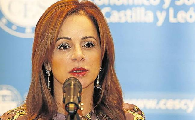 La UEMC premia a Silvia Clemente como el personaje público que mejor comunica