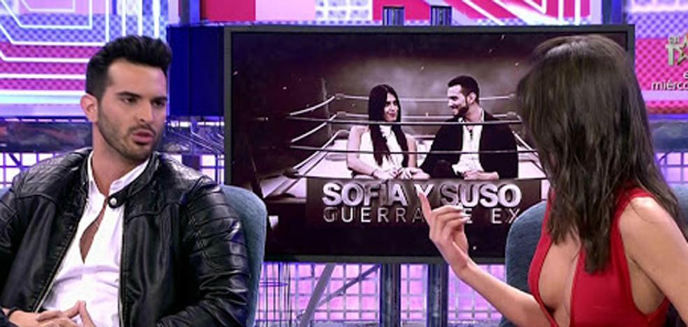 Sofía Suescun: «Creo que Suso es gay»