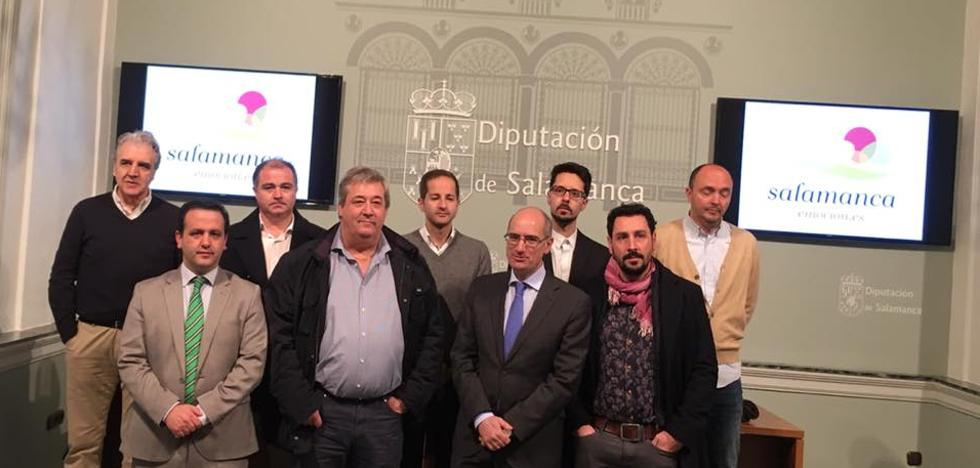La Diputación de Salamanca mostrará su potencial gastronómico junto a las rutas teresianas o del vino en Fitur