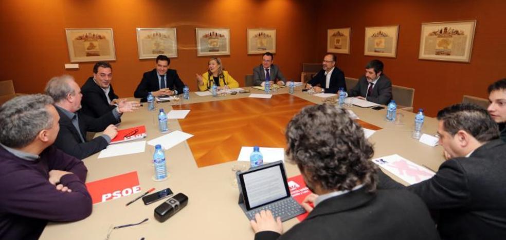 Atascada la reforma para mejorar la financiación estatal que recibe Castilla y León