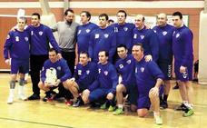 Doce equipos participarán en el II Torneo de Veteranos Yo Jugué!