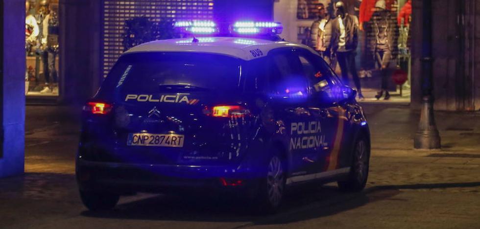 Detenida por sustraer un móvil al taxista que la trasladó