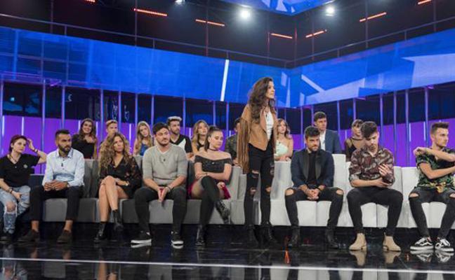 'Operación Triunfo 2017' ya tiene a sus primeros finalistas