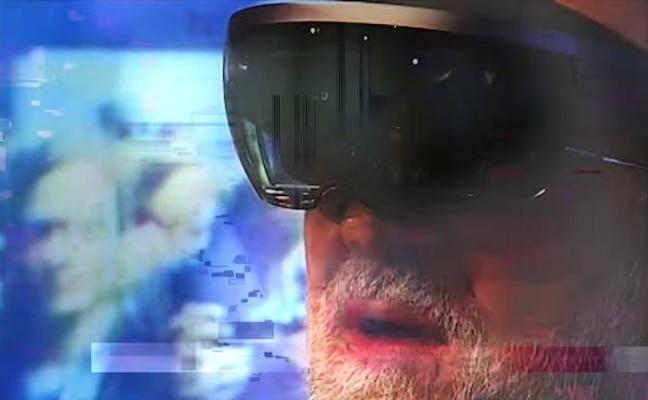 Netflix recurre a Rajoy para promocionar 'Black Mirror'