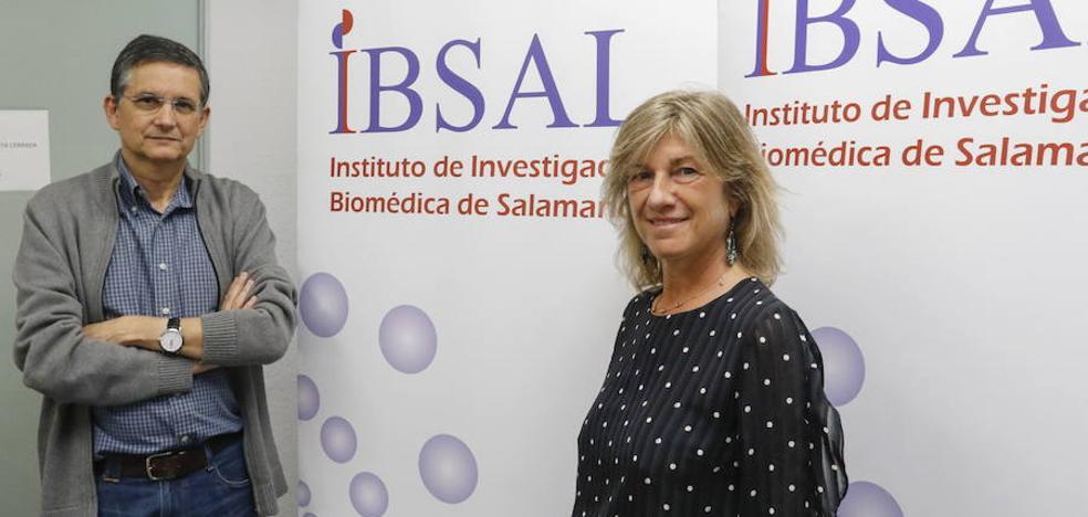 Las clínicas IVI y el IBSAL firman un acuerdo para fomentar la investigación