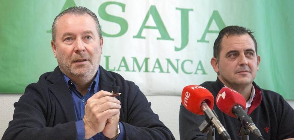 Dujo pide el voto para Asaja por ser «verde y joven»