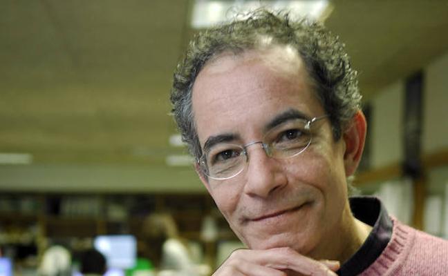 Fallece Tomás Hoyas, columnista de El Norte