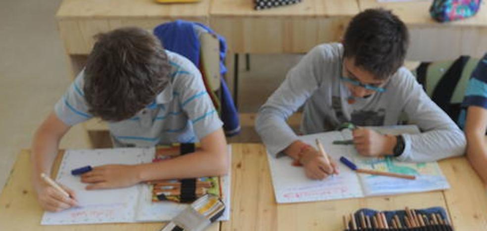 Educación propone a las autonomías que los hijos de familias numerosas puedan ir al mismo colegio