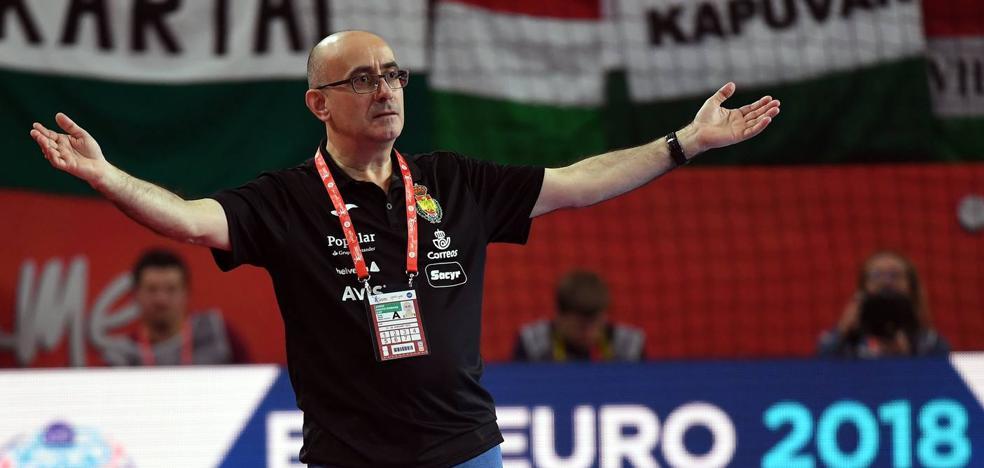 España busca allanar el camino hacia las semifinales