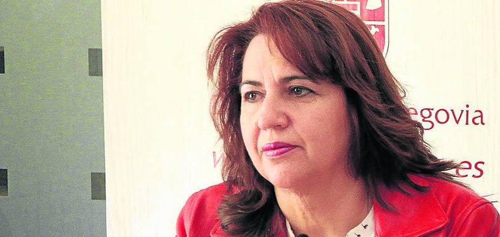 La alcaldesa de Cantimpalos agradece a los vecinos su ayuda voluntaria durante la nevada