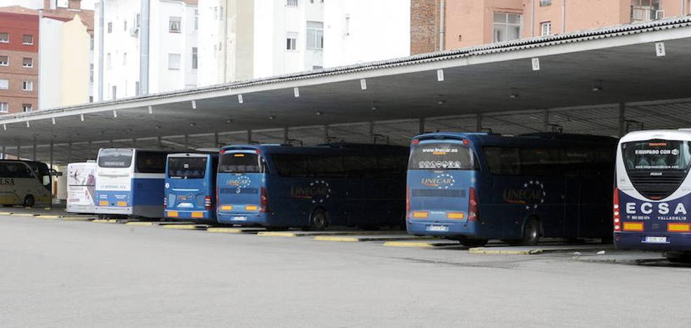 Alta Velocidad busca la mejor ubicación para la futura estación de autobuses
