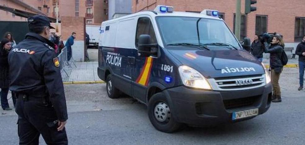 La jueza solicita a la Policía Nacional que confirme la identidad del cuarto jugador