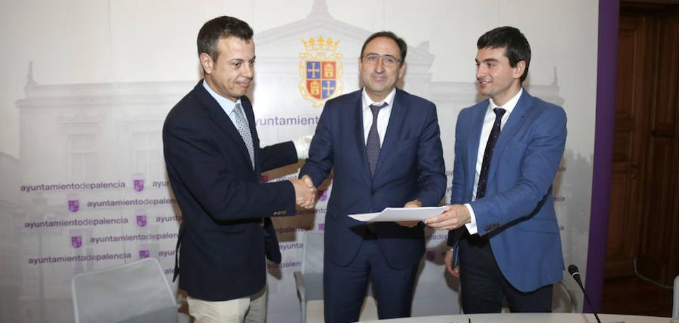 El Ayuntamiento de Palencia tendrá un presupuesto de 78,6 millones