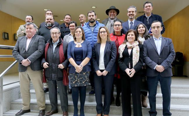 112 bodegas participarán en el Salón de los Grandes Vinos de Castilla y León