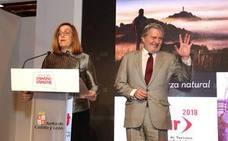 Palencia servirá de marco para presentar los actos del Año Europeo del Patrimonio