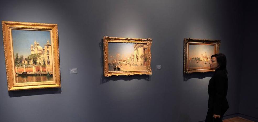 Obras de Sorolla, Zuloaga o Picasso para la primera gran exposición del año en Salamanca
