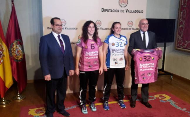 Alimentos de Valladolid se presenta oficialmente con el Aula