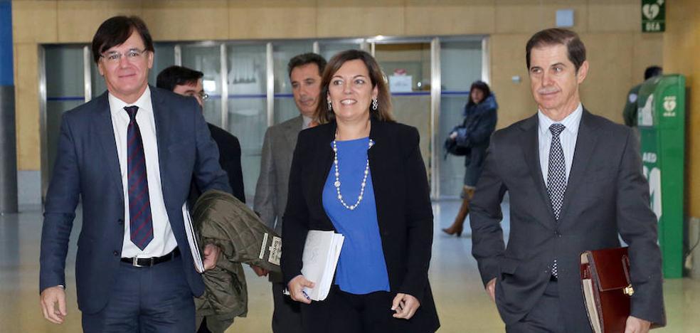 Castilla y León necesita almacenar 350 hectómetros cúbicos de agua en balsas y embalses
