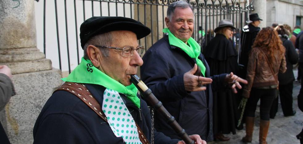 Francisco García de Cepeda y Francisco Hidalgo de Garcibuey recibirán la Medalla de San Blas