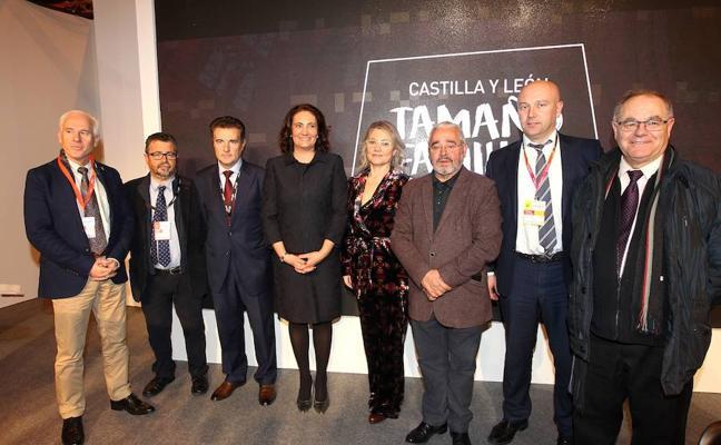 La promoción de Las Edades en Aguilar de Campoo se suma a la de los caminos lebaniegos