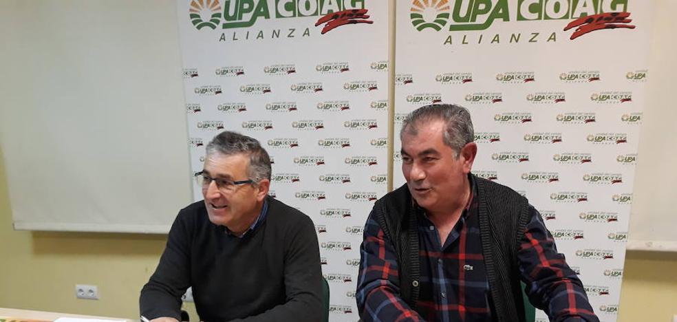 La Alianza pide el voto de los agricultores en su campaña «honesta y sin demagogia»