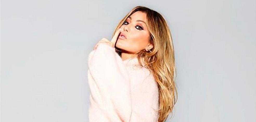Amaia Montero se prepara para el lanzamiento de su nuevo disco