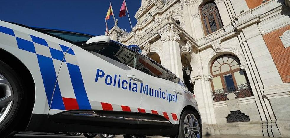 Ocho vehículos refuerzan la flota de la Policía Municipal