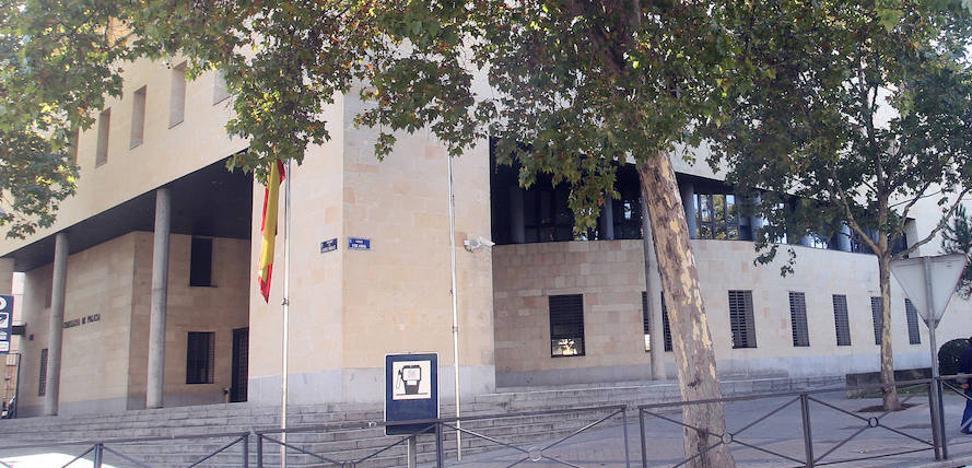Detenido un vecino de Madrid por el robo en una vivienda de Segovia