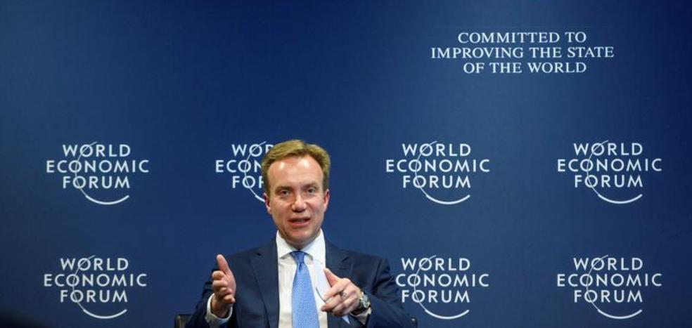 El Foro de Davos avisa del riesgo de la crisis catalana para la economía