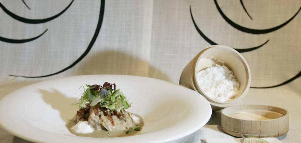 La Diputación llevará a 'Madrid Fusión' la gastronomía del 22 al 24 de enero